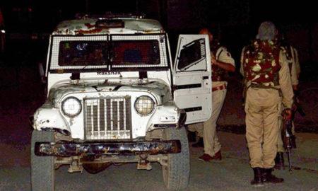 Terrorist, Attack, Amarnath Yatra, Died, Injured, Crime, Anantnag, Kashmir, Narendra Modi