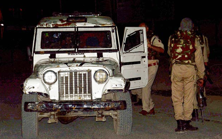 Terrorists, Arrested, Amarnath Terror Attack, Lashkar E Taiba