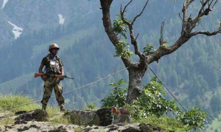 Hizbul Mujahideen, Terrorist, Killed, Encounter, Indian Army, Kashmir