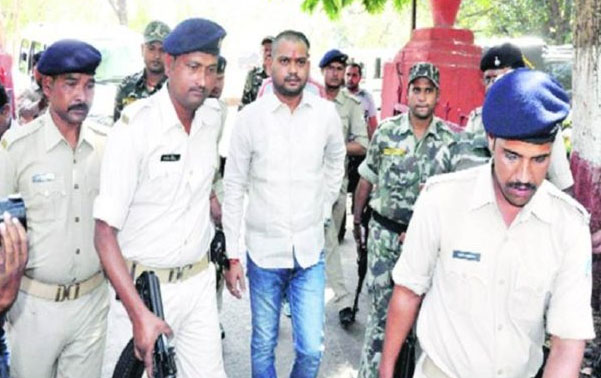 BJP Leader, Arrested, Murder Case, Police, Jharkhand