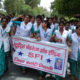 Nursing Students, Demand, Results, Memorandum, Haryana