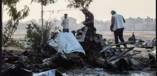 Car, Bomb Attacks, Soldiers, killed, Injured, IS, Panic