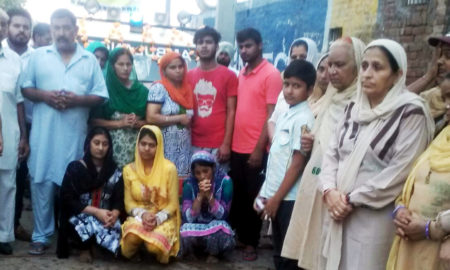 Krishan Devi, Body Donate, Humanity, Welfare Work, Gurmeet Ram Rahim, Dera Sacha Sauda