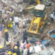 Building Collapse, Death, Injured, Mumbai, Rescue Work