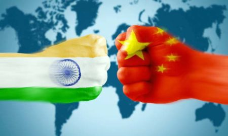 India, China, Sikkim, Conflict, Indian Army