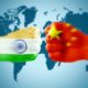 India, China, Country, Border Dispute, Threat