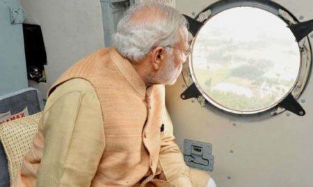 Compensation, Narendra Modi, Assam Tour, Population