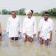 Rain Water, Waste, Paddy, Millet, Tide Crop, Farmer, Villager, Haryana