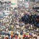 Hindi Article, Increasing Population, Villagers, India