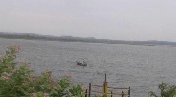 Drowned, Dam, Selife, Diver, Died, Nagpur