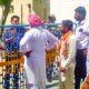 Farmer, Arrested, Talks, Pakistani National, Strike, Raised, Punjab