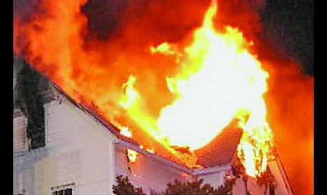 Fire, Councilor, House, Police, Punjab