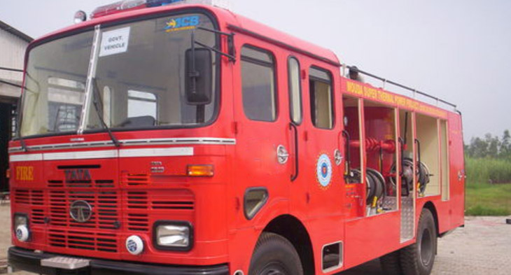 Improvement, Fire Extinguisher, Government, Haryana