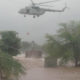 Flood, Disaster, Heavy Rain, Death, Airlift, Rescue Work, Rajasthan