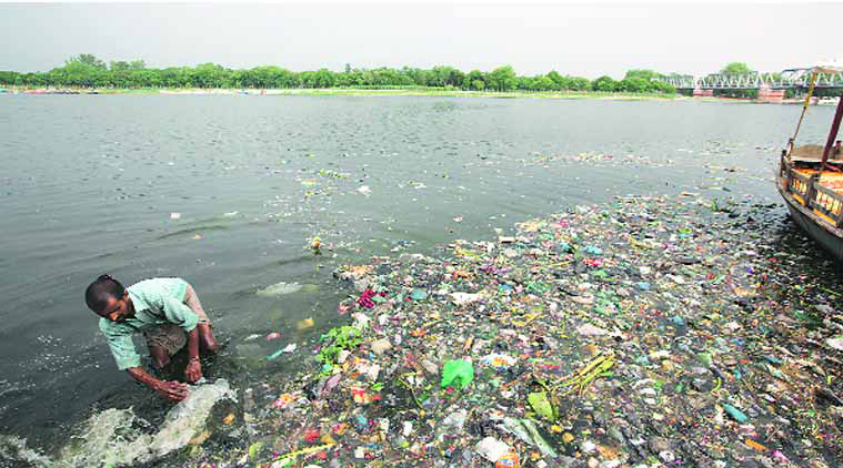 Ganga Hygiene, Initiative, Strictly, Required, Social, Political