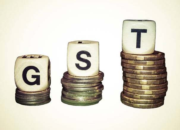 GST, Control, Black Money, Corruption, Target