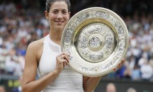 Garbiñe Muguruza, Focus, winning Titles, Ranking, Tennis