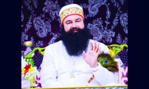 Religious Congregation, Dera Sacha Sauda, Gurmeet Ram Rahim, Meditation