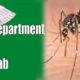 Notic, Challan, Malaria Dengue, Aware, Rally, Punjab