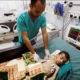 Yemen, Cholera Epidemic, Died, Case, Aden