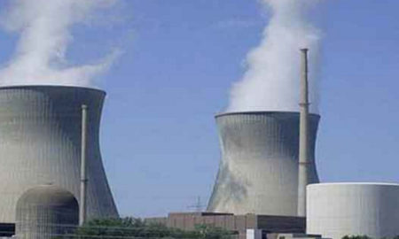 Ikta Nuclear Reactor, Refuses, Ban, Court, Work, Continue