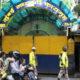 Prisoner, Death, Bhaykhala Jail, Arrested, Jailer, Mumbai
