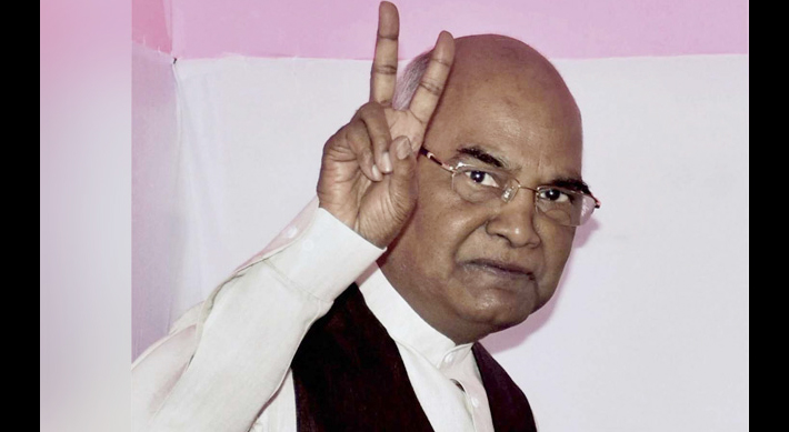 Presidential Election, Ram Nath Kovind, Indian President