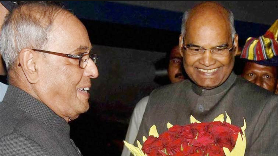 Analysis, President Election, Kalam, Pranab Mukherjee, Including
