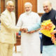 Ramnath Kovind, Country, Convinced, Narendra Modi