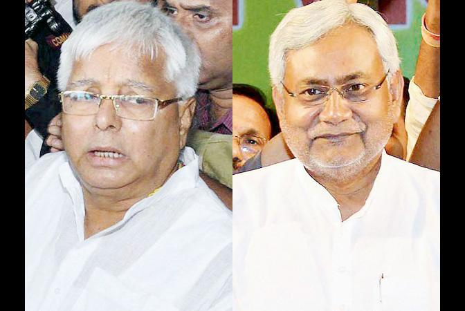 Hindi Article, Corruption, Lalu Prasad Yadav, Politics