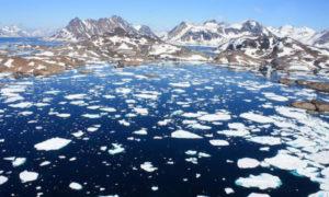 Ocean, Destruction, Signal, Nature, Temperature, future