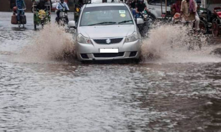 Flooding, Landslides, National Highways, Traffic, Manipur
