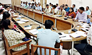 Meeting, Electricity, Water, Diseases, Contact Portal, Notice, Rajasthan