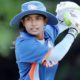 Mithali Raj, History, Cricket, World Record, India