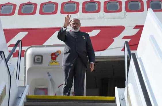 Narendra Modi, Israeli, Germany, Visit, Return, G20, Meeting