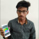 Messenger APP, Software Engineer, Mohit, Google, Haryana