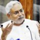 Nitish Kumar, Vice Presidential, Election, Politics