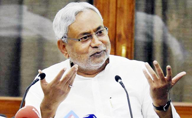 Nitish Kumar, Vice Presidential, Election, Politics