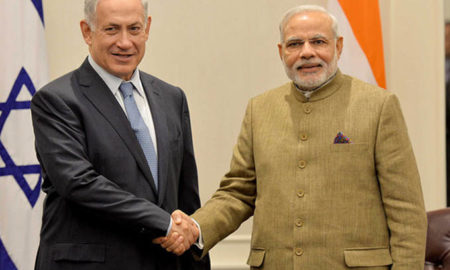 India, Israel, Palestine, PM, Narendra Modi, Agriculture, Medical, Irrigation