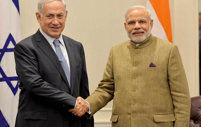 India, Israel, Palestine, PM, Narendra Modi, Agriculture, Medical, Irrigation
