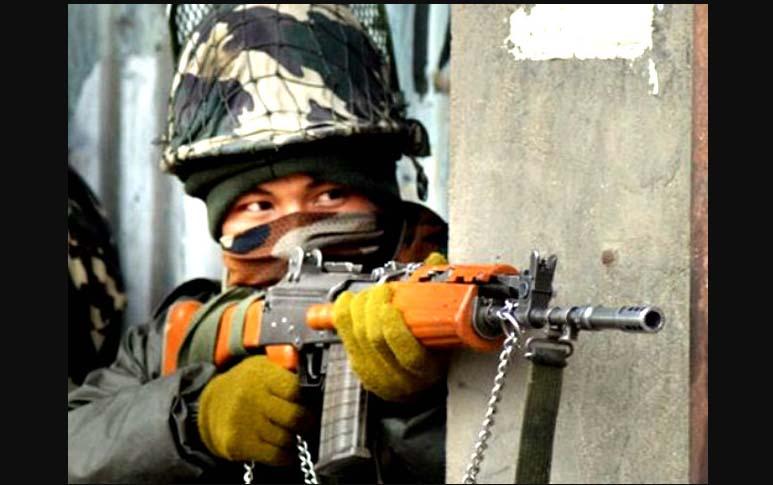 India, Ten Point Plan, Terror, Effective, Effort, Encounter