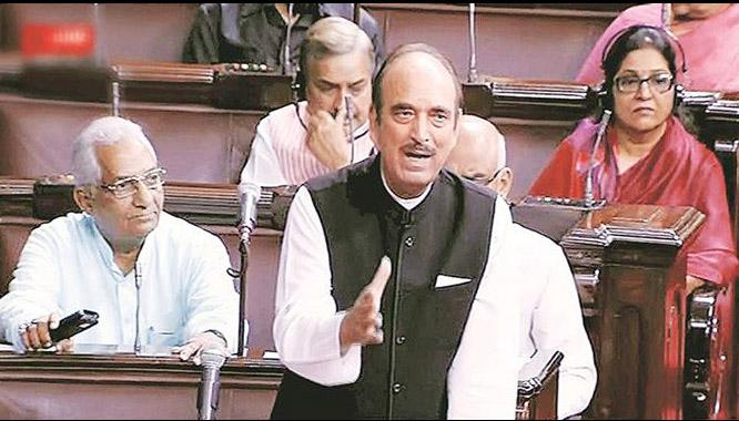 Raised, Protest, Parliament Session, Rajya Sabha