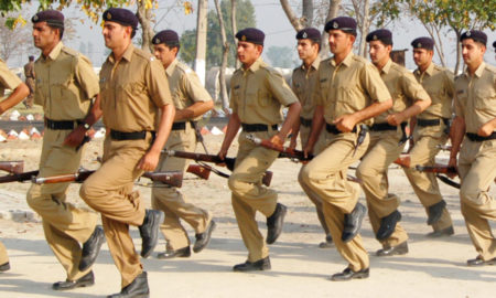 Police Constable, Posts, Recruitment, Government, Rajasthan