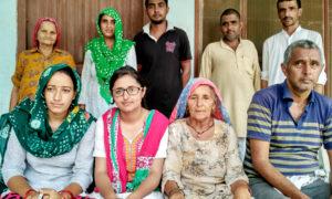 Scientist, Bhabha Atomic Center, Ritu, International, Haryana