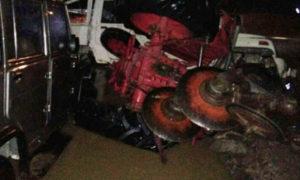 Cars, Drowned, River, Flow, Died, Rajasthan