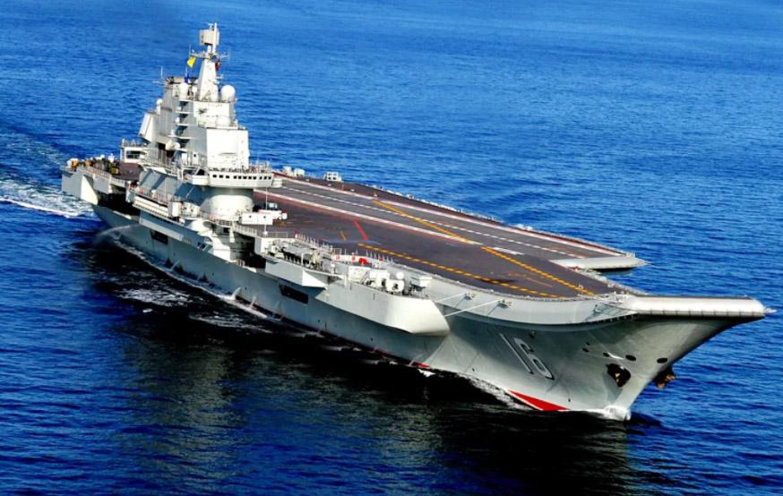 Sea Aircraft, Practice, China, Interference