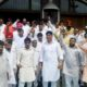 Sarpanche, Protest, Government, Villagers, Strike, Raised, Haryana