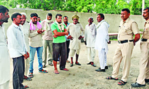 Former Soldier, Commit, Suicide, Haryana