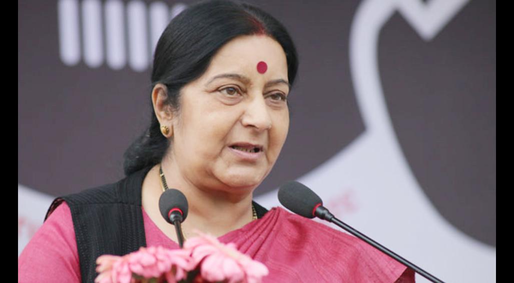 Problem, Sushma Swaraj, Narendra Modi, India, Congress, BJP