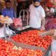 Economic, Losses, Vegetable, Vendors, Tomato, Rate, Punjab